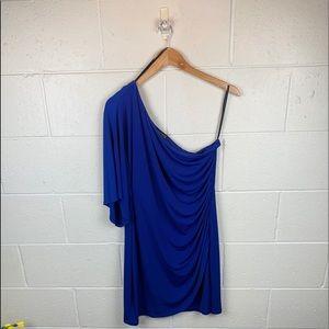 Enfocus Studio One Shoulder Dress